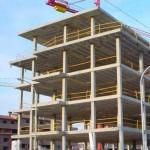estructuras de edificio