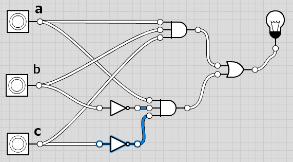 puertas logicas 1