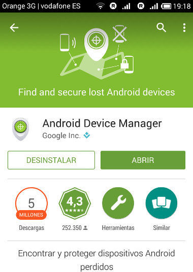 android-devices-manager